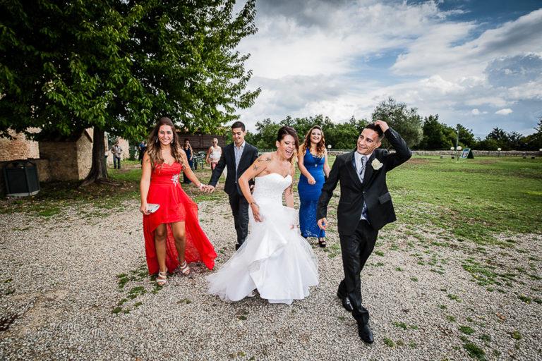 Matrimoni Luisella Colle di val elsa