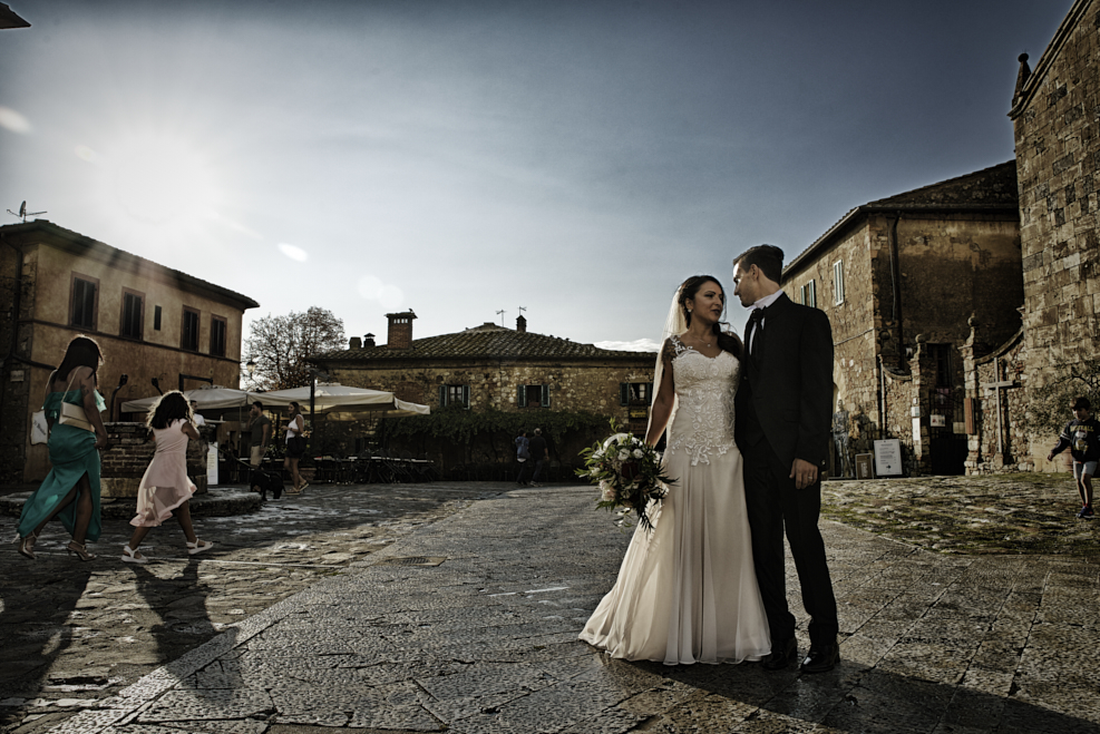 Daniela Giuseppe Matrimonio Colle di Val d'Elsa 2018 516